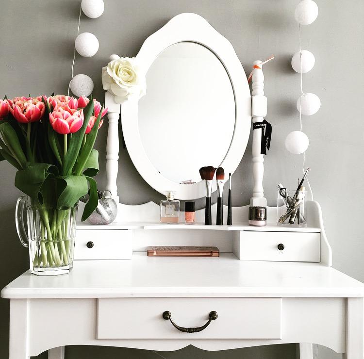 Ongebruikt Get your make-up dressoir organized | JL-77
